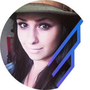 Paulina Hrebacka, Editor, New Breed Design