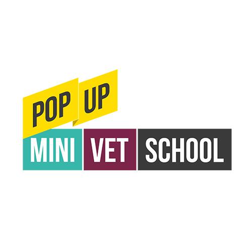 Pop-Up Mini Vet School