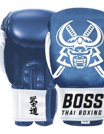 Boss logo tee