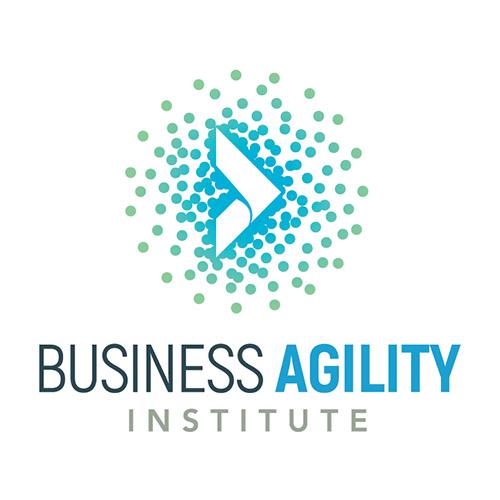 Business Agility Institute logo design
