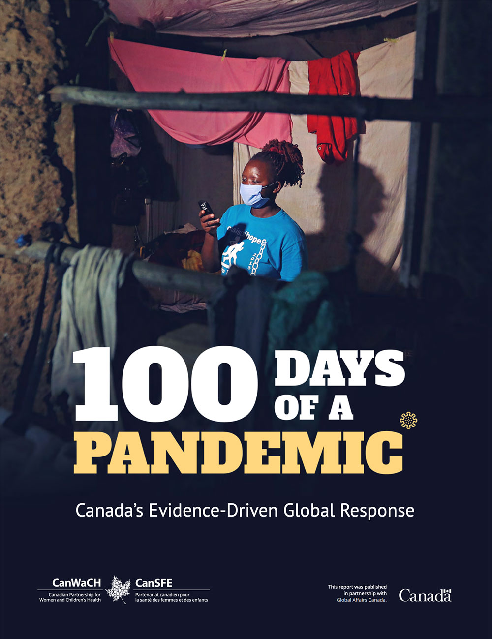 100 Days of a Pandemic strategic report