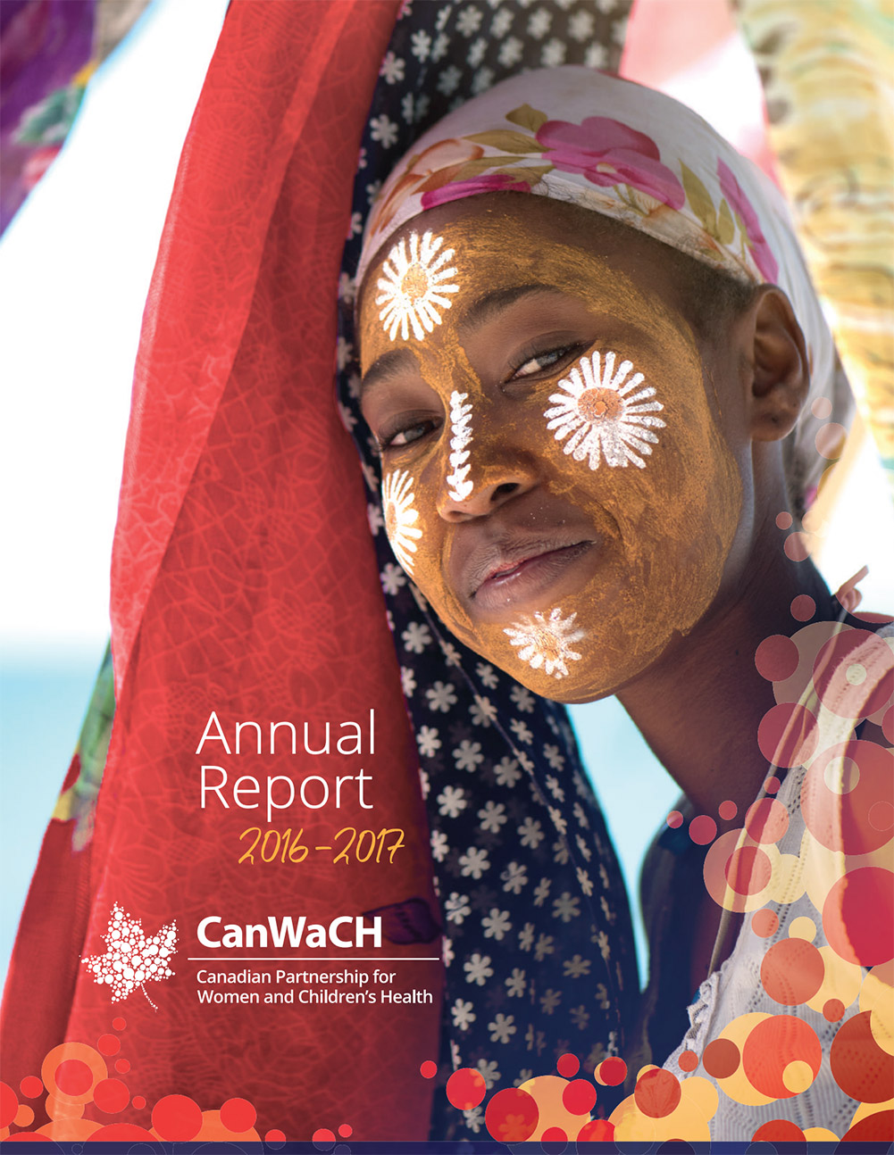 CanWaCH Annual Report 2016-2017