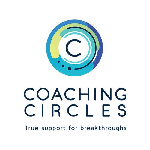 Coaching Circles logo design