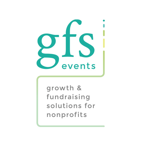 GFS Events logo design