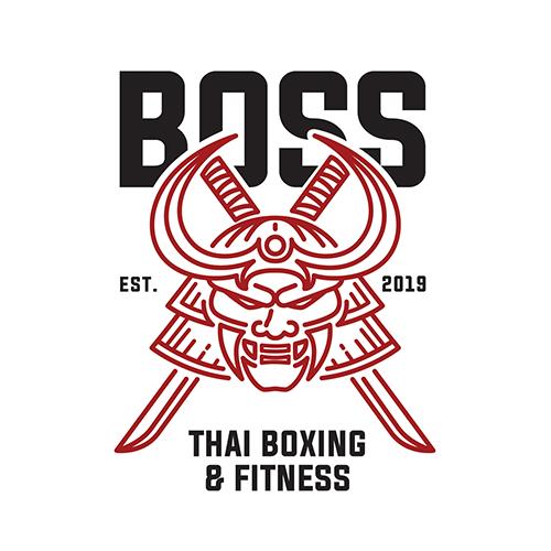 Boss Thai Boxing & Fitness