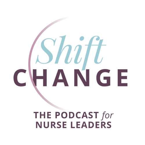 Shift Change podcast